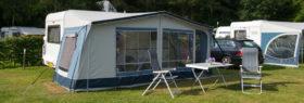 Vacances en camping en Ile de Ré